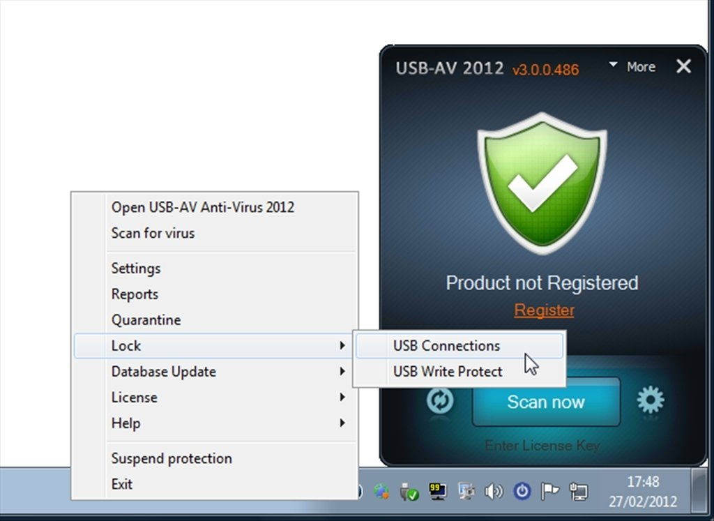 free computer protection software download