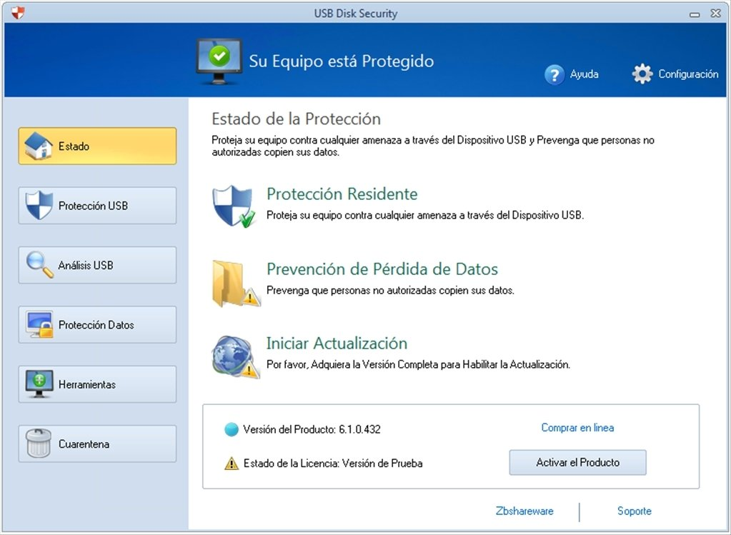 USB Disk Security image 5