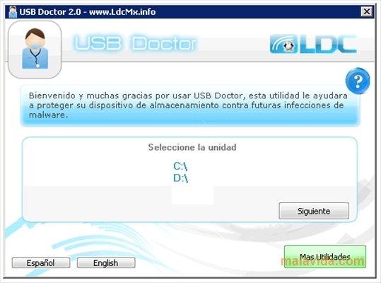 USB Doctor 2.0