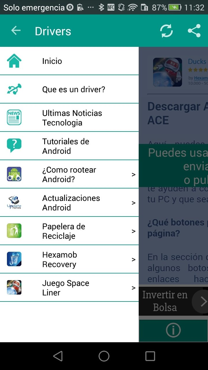 USB Drivers for Android 8 3 - Download APK Free