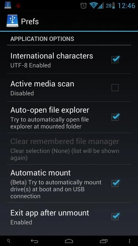 USB OTG Helper 6 6 1 - Download for Android APK Free