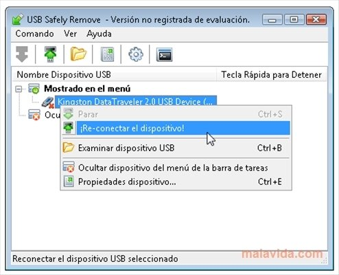USB Safely Remove image 5