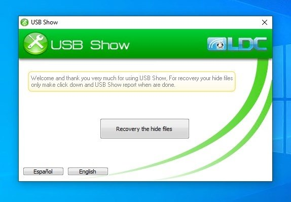 USB Show image 4