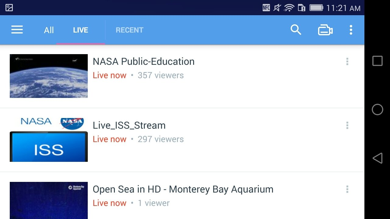Ustream 3 2 2 - Download for Android APK Free
