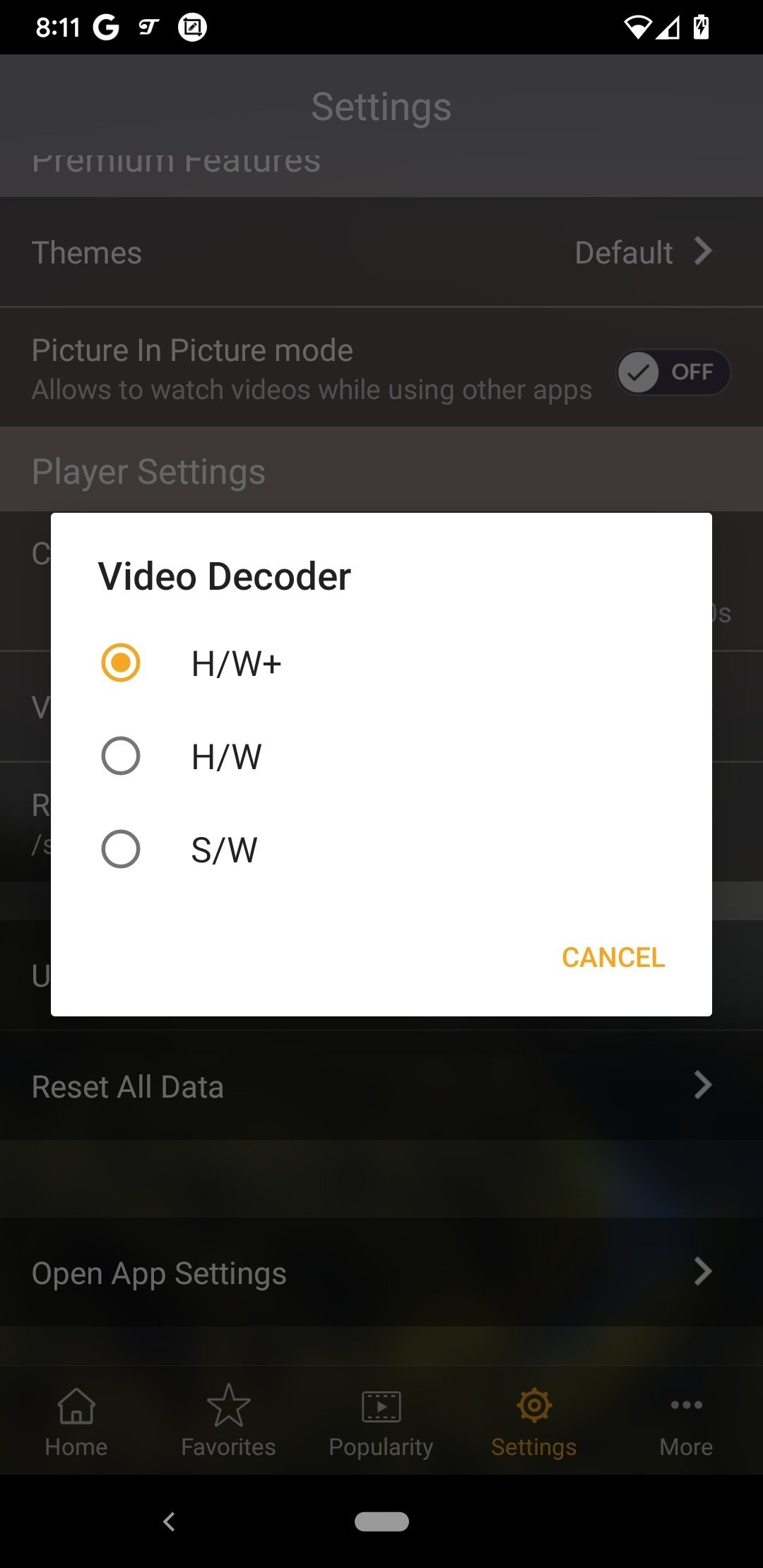 USTV 4K 6 22 - Download for Android APK Free