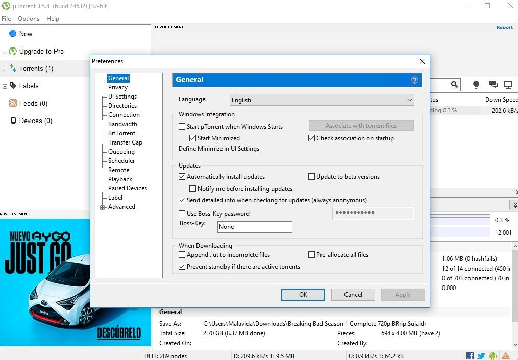 download torrent portable free