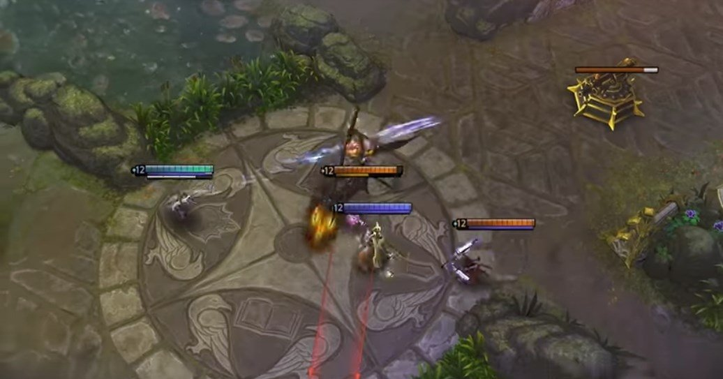 Vainglory Android image 7