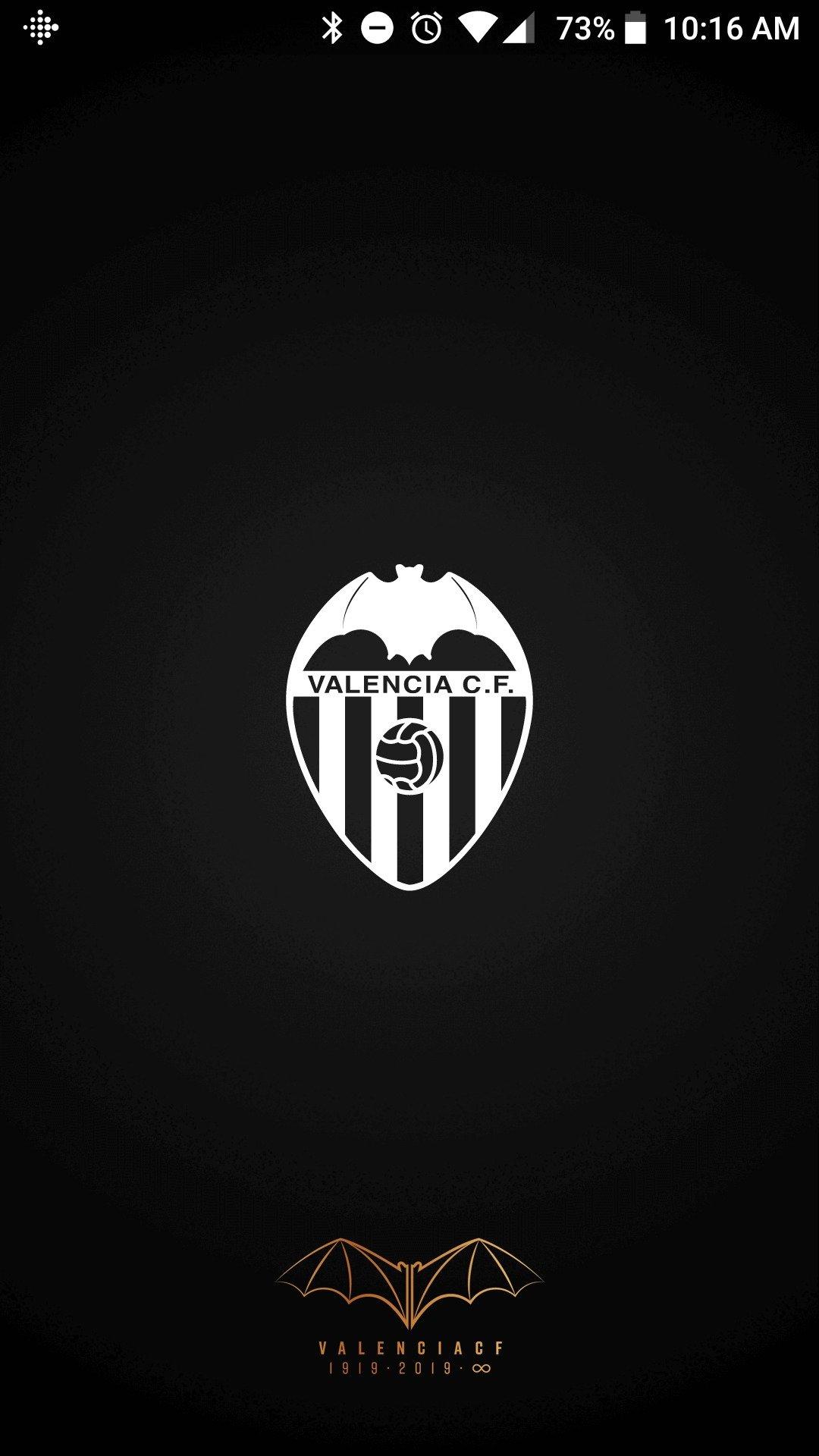 Valencia CF App Android image 4