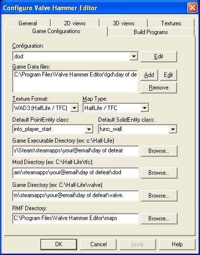 Valve Hammer Editor 3 5 - Download for PC Free