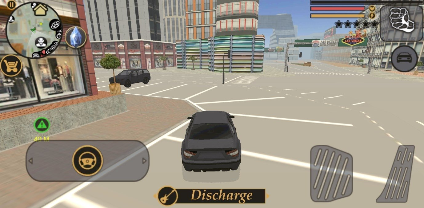 gta crime simulator mod apk