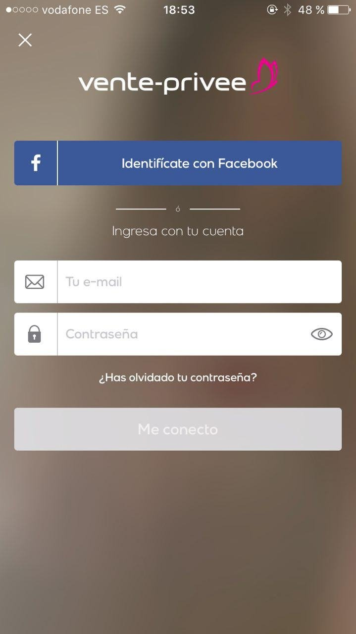 Descargar vente privee outlet de moda 2 9 9 2 iphone gratis - Vente privee com contact telephone ...