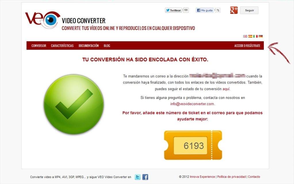 convertisseur video mp4 en ligne gratuit