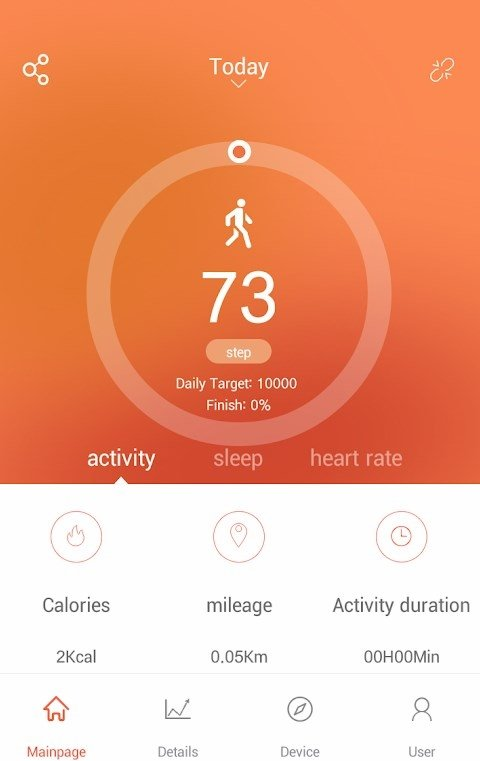 Download VeryFitPro Android Apk For Android 2021