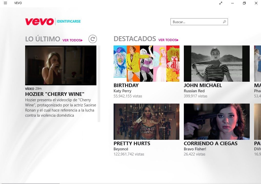 Vevo 5 4 1 0 - Download for PC Free