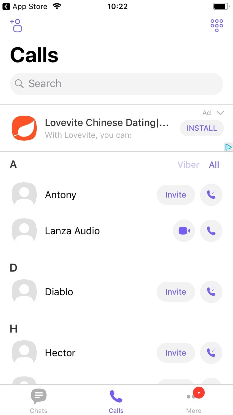 download viber for android 2.3 6