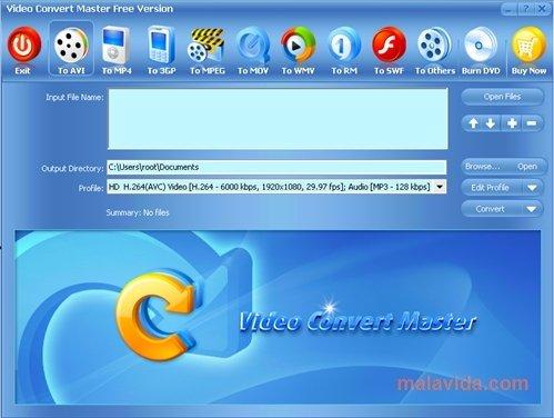 Video Convert Master image 4