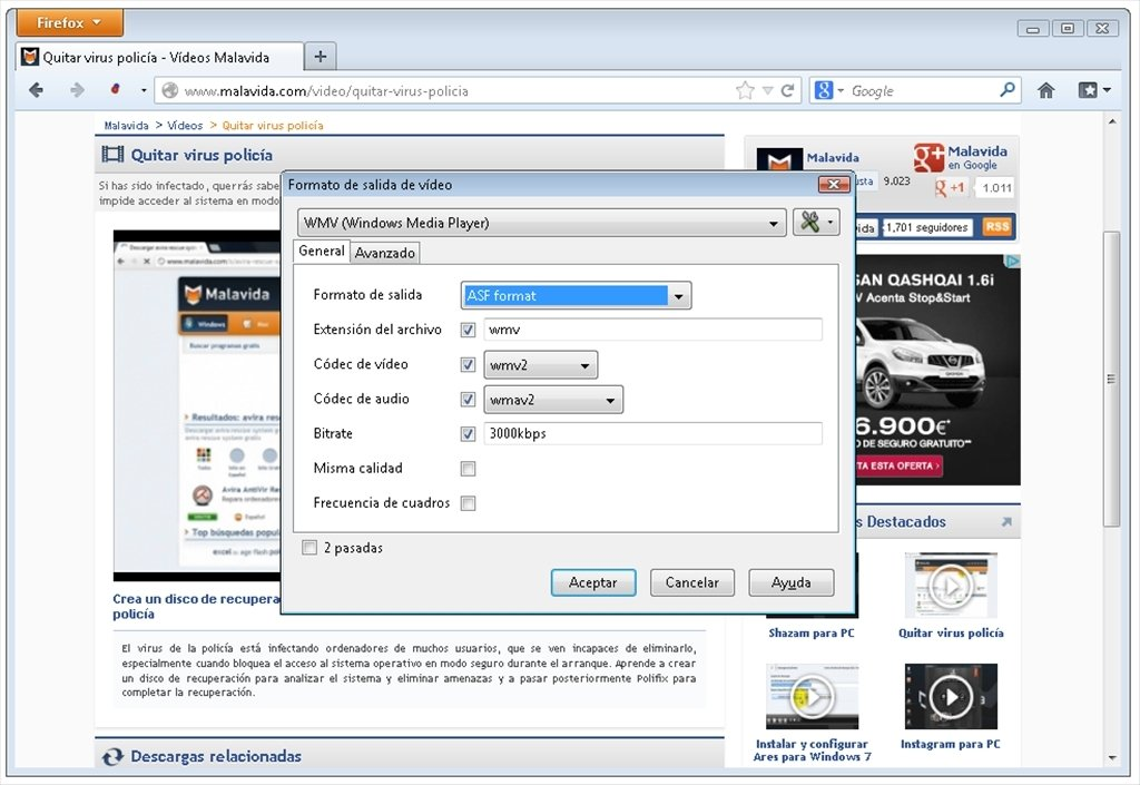 Video DownloadHelper 7 3 5 - Download for PC Free