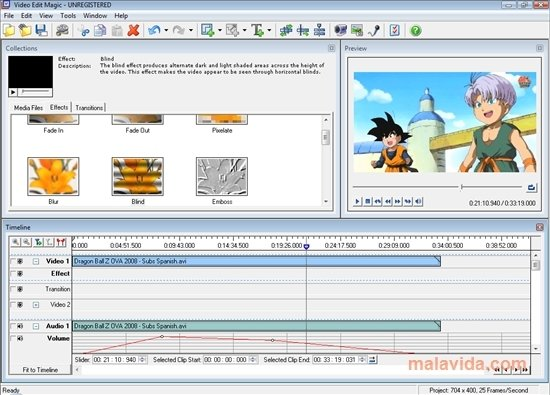 Download magic video editing pc for free (Windows)