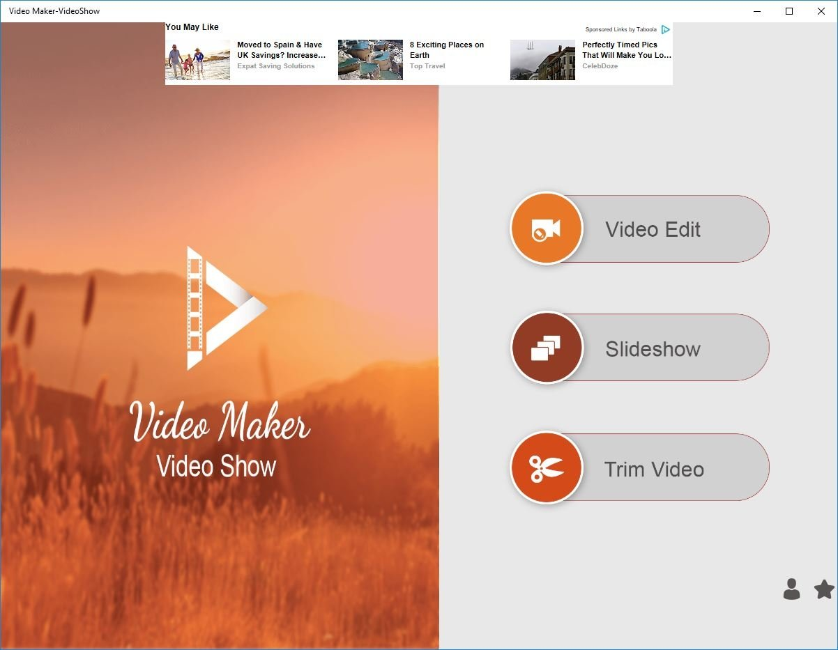Video Maker - VideoShow 1 1 36 0 - Download for PC Free