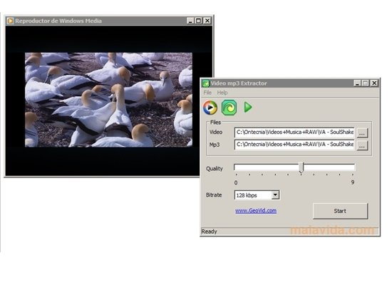 Video mp3 Extractor image 3