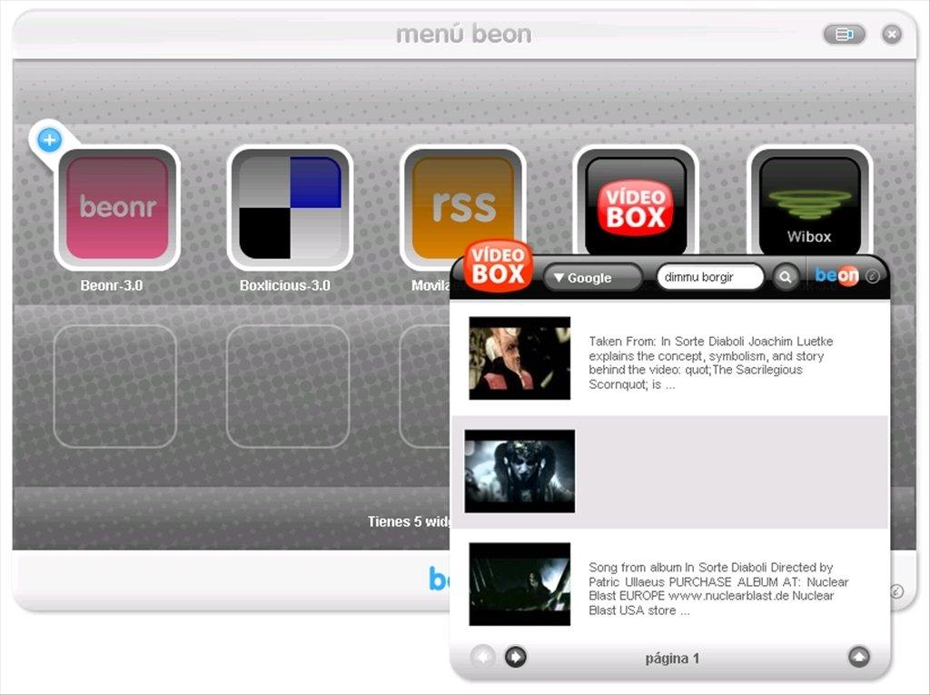 Videobox image 4
