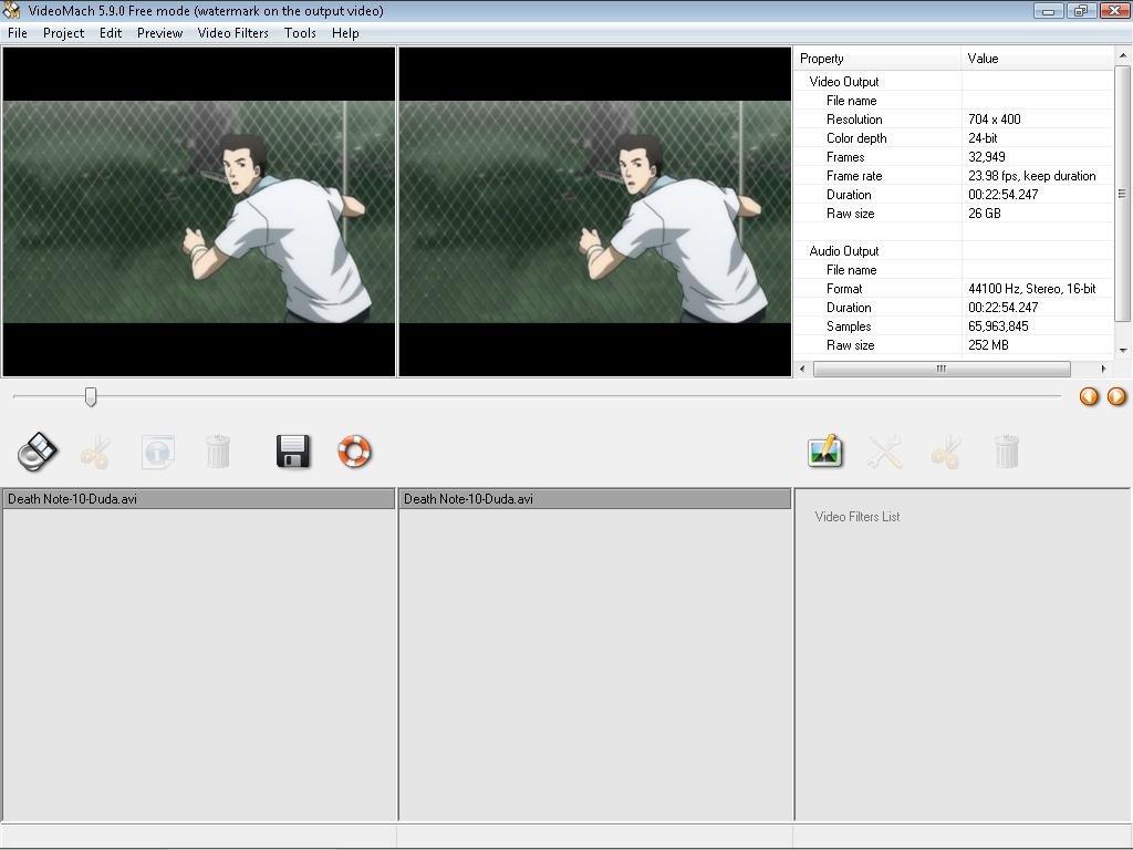 VideoMach image 7