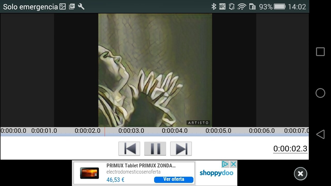 Download videopad 443 android apk free videopad image 3 thumbnail ccuart Gallery
