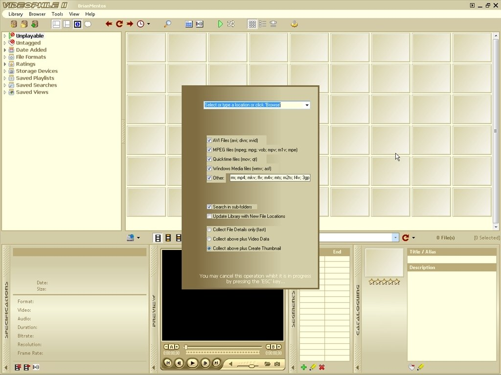 Videophile image 7
