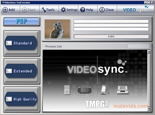 VideoSync image 4