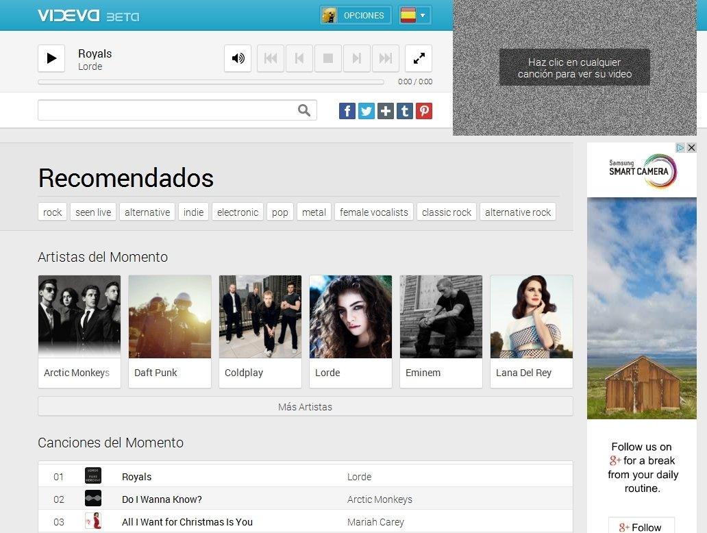 Videva Webapps image 5