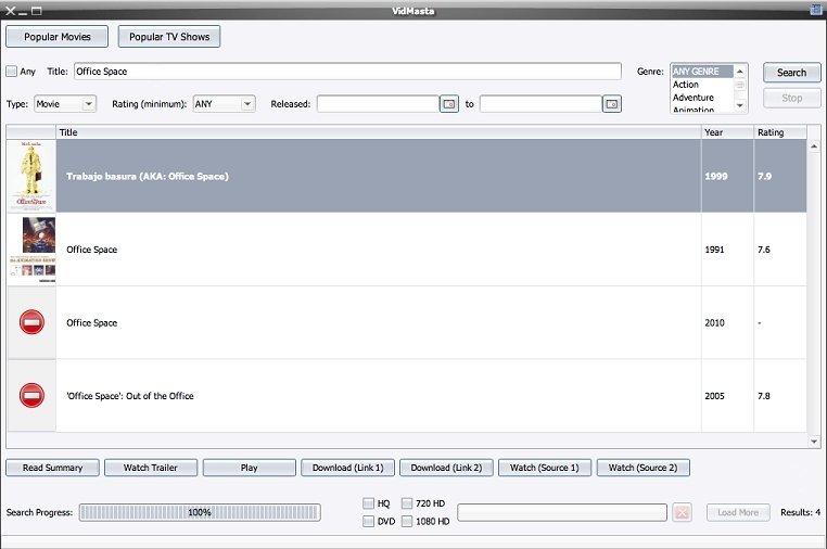 VidMasta Mac image 4