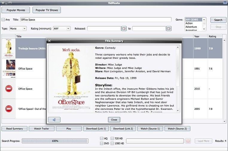 télécharger des films sur mac