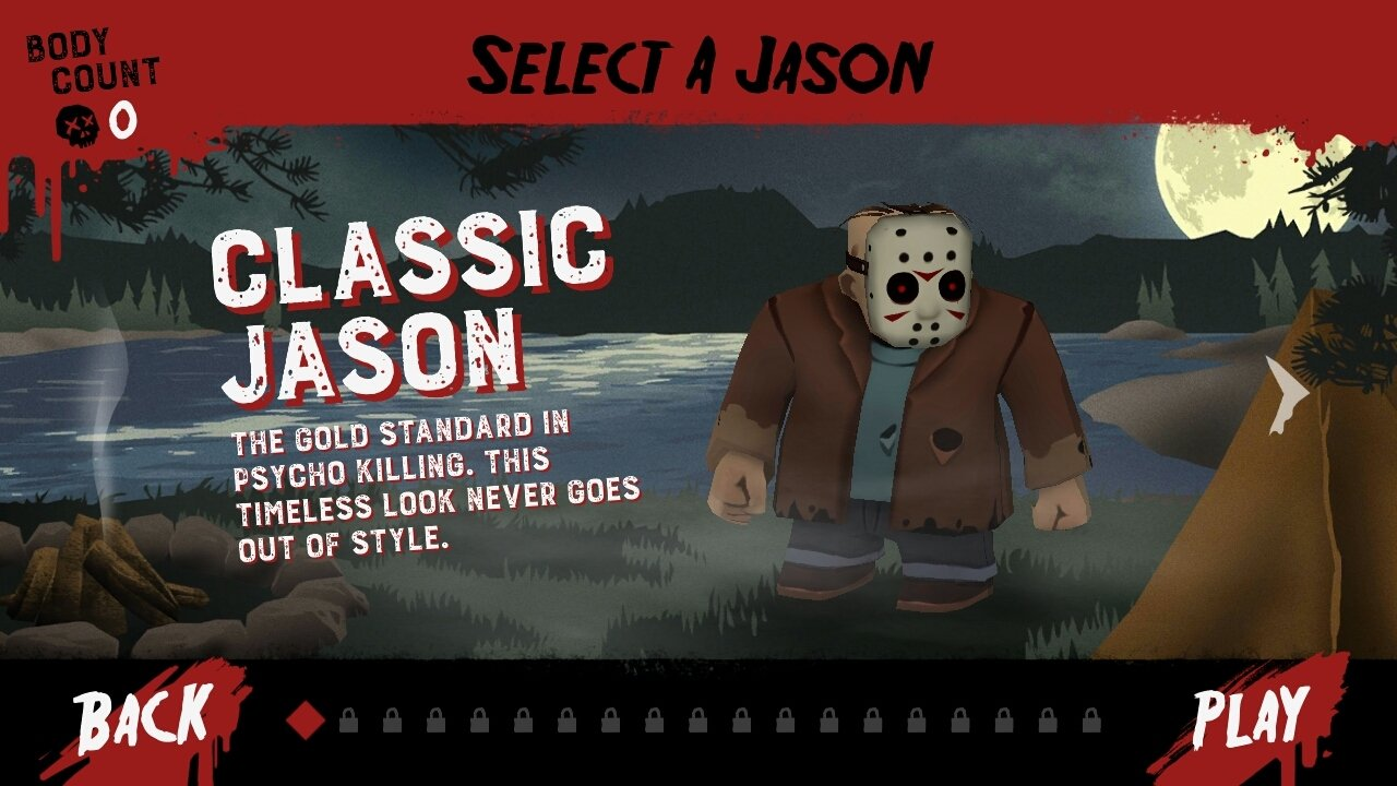 Friday the 13th: Killer Puzzle 1 12 3 - Download for Android