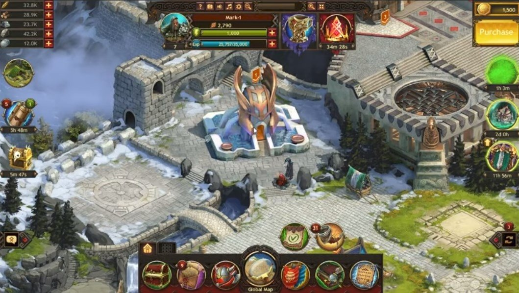 vikings war of clans apk download