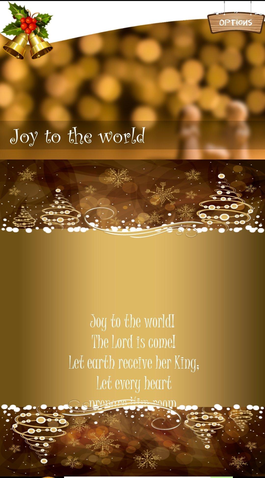 Descargar Villancicos de Navidad 3.3 Android - APK Gratis