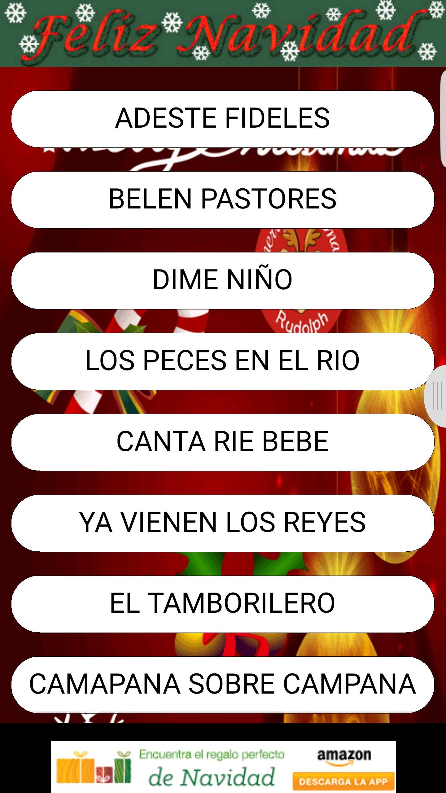 Descargar villancicos navidenos gratis mp3 espanol