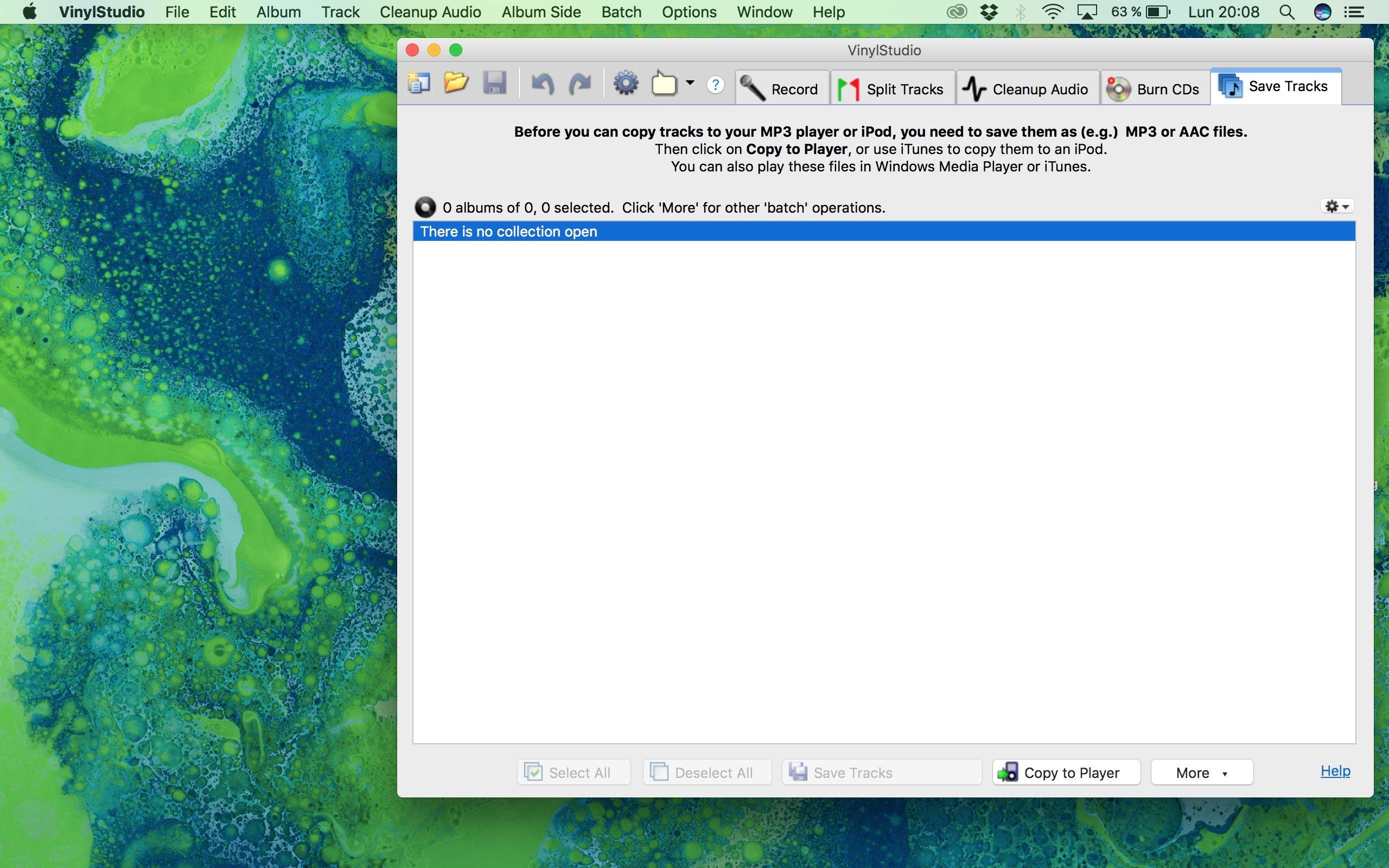 VinylStudio Mac image 5