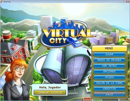 Virtual City Deluxe - Download for PC Free