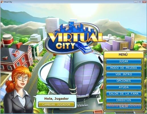 Virtual City image 6