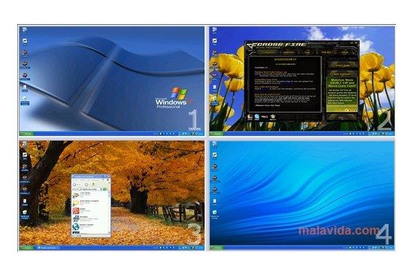 Virtual Desktop Manager image 4