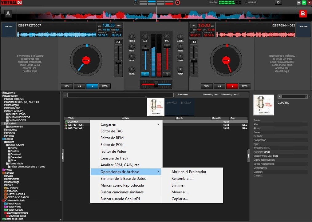 descargar virtual dj 8 pro para windows 10