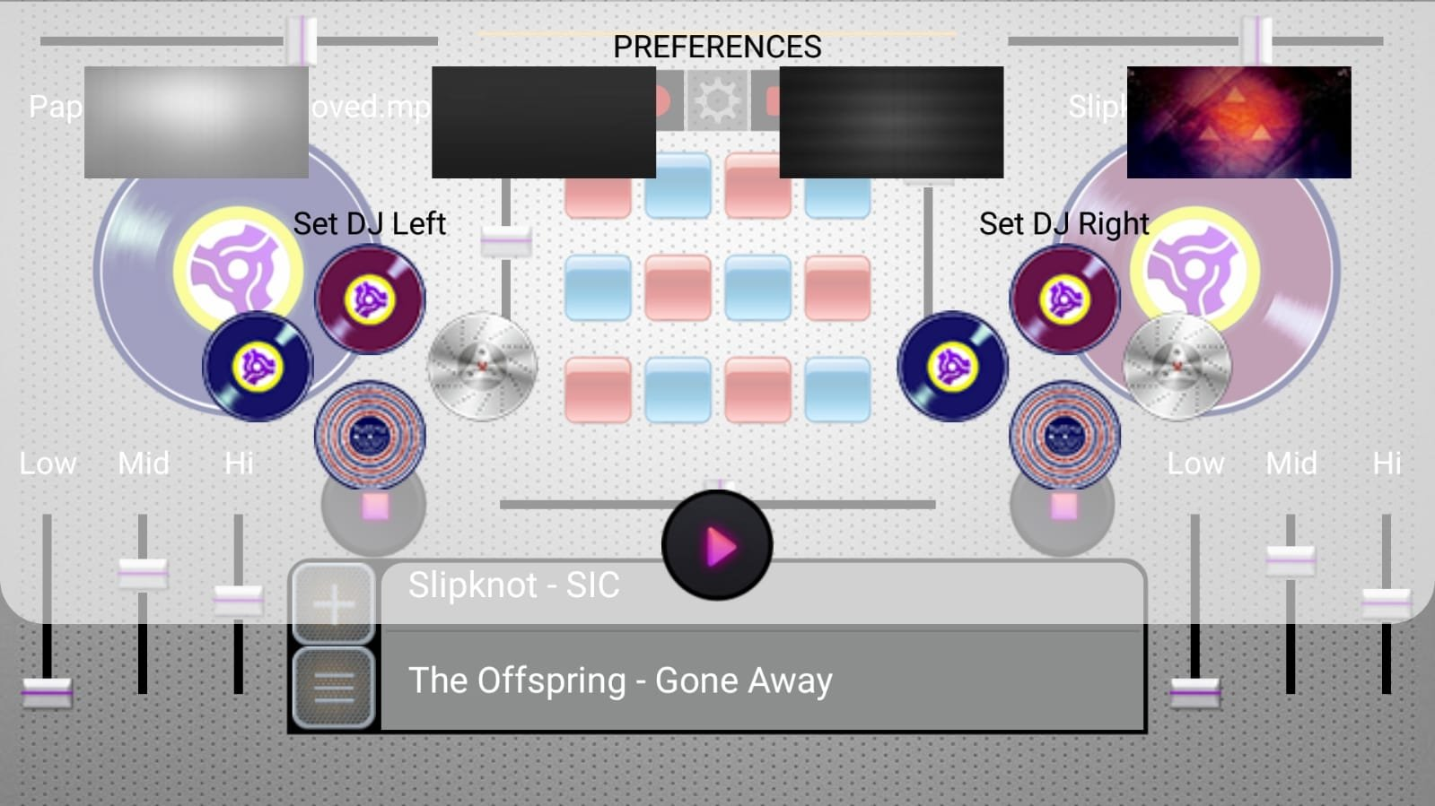Virtual DJ Music Mixer 1 2 - Download for Android APK Free