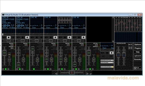 Virtual DJ Studio image 4