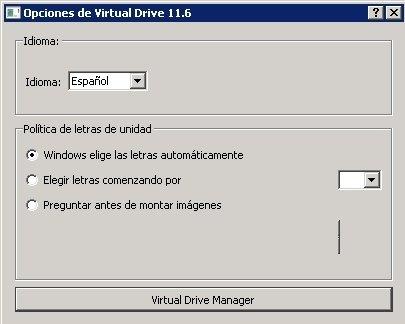 Virtual Drive image 2