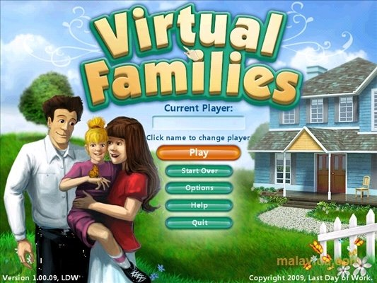 Virtual Families 2 1 1 1 - Download for PC Free