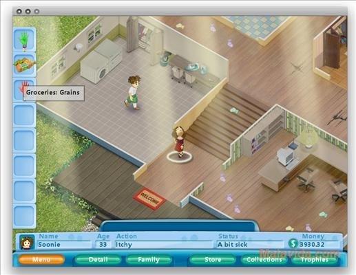 Virtual Families Mac image 7