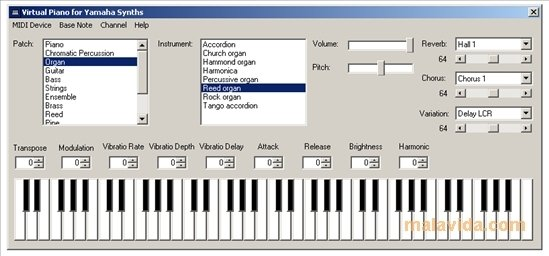 Virtual Piano image 3
