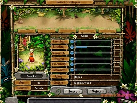 Virtual Villagers image 6
