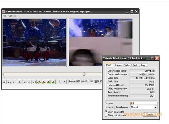 virtualdub en francais gratuit