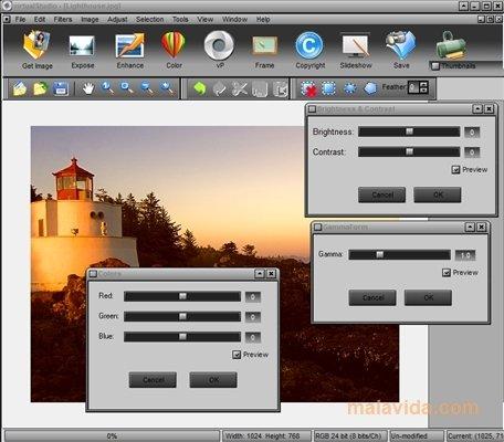 virtualStudio image 5